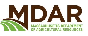 Mass Dept of Agricultural Resources